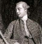 Prime Minister Lord North