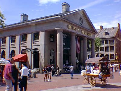 Photo: Quincy Market Today