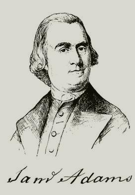 For A Decade Sam Adams Had Been Inspiring Revolution This Was His Hour Is Widely Believed To Have Orchestrated The Boston Tea Party