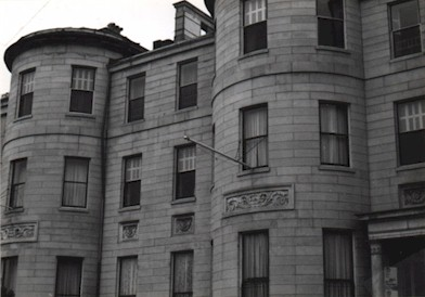 photo Sears House / Somerset Club
